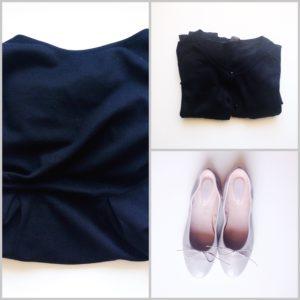 garderoba kapsułowa na lato