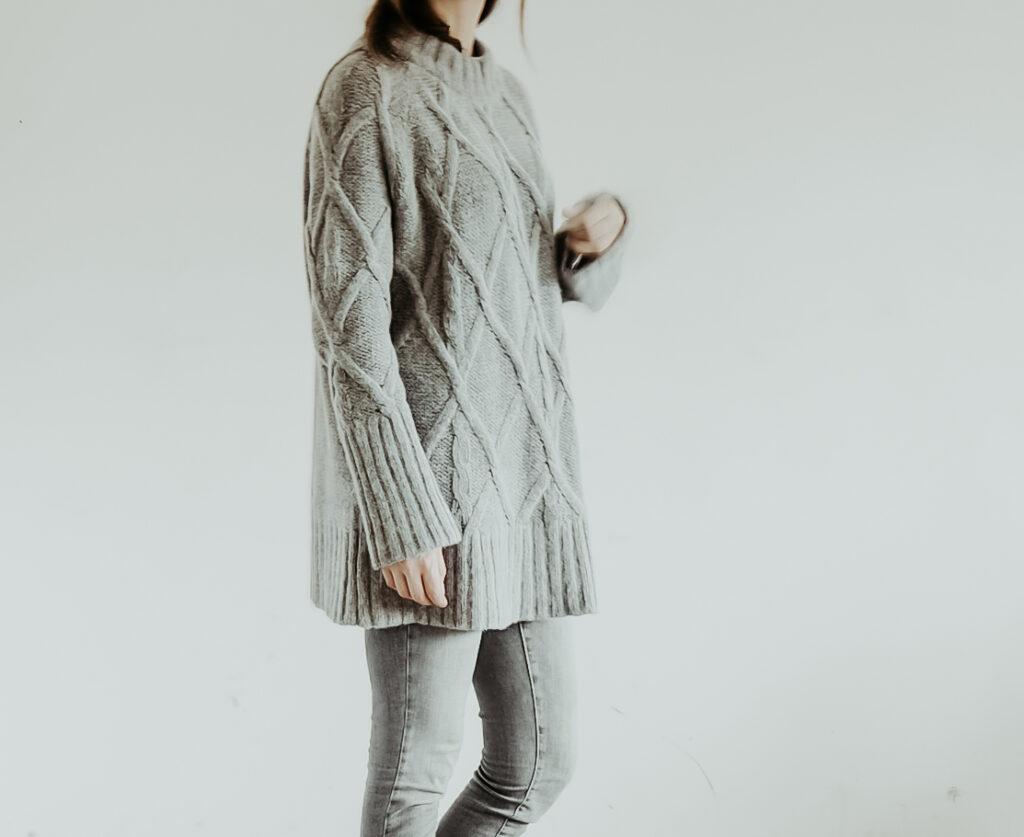baza ubraniowa na zimę