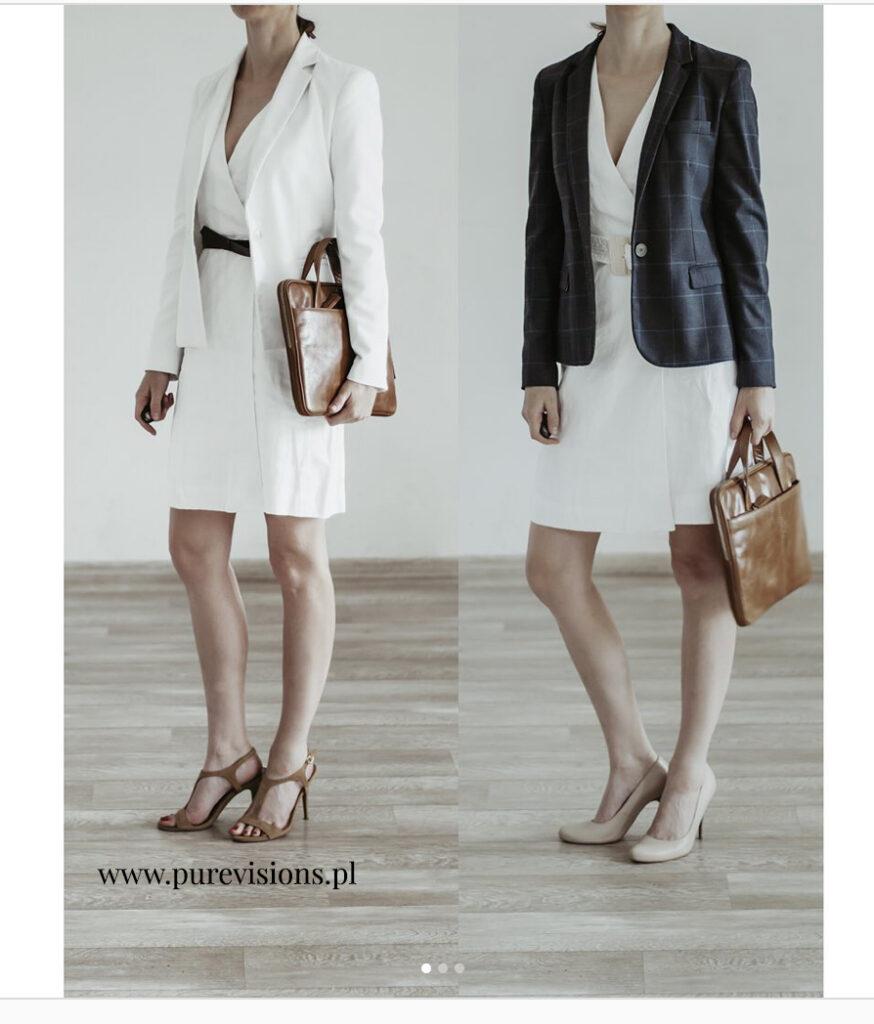 dodatki w garderobie kapsułowej blog o minimalizmie