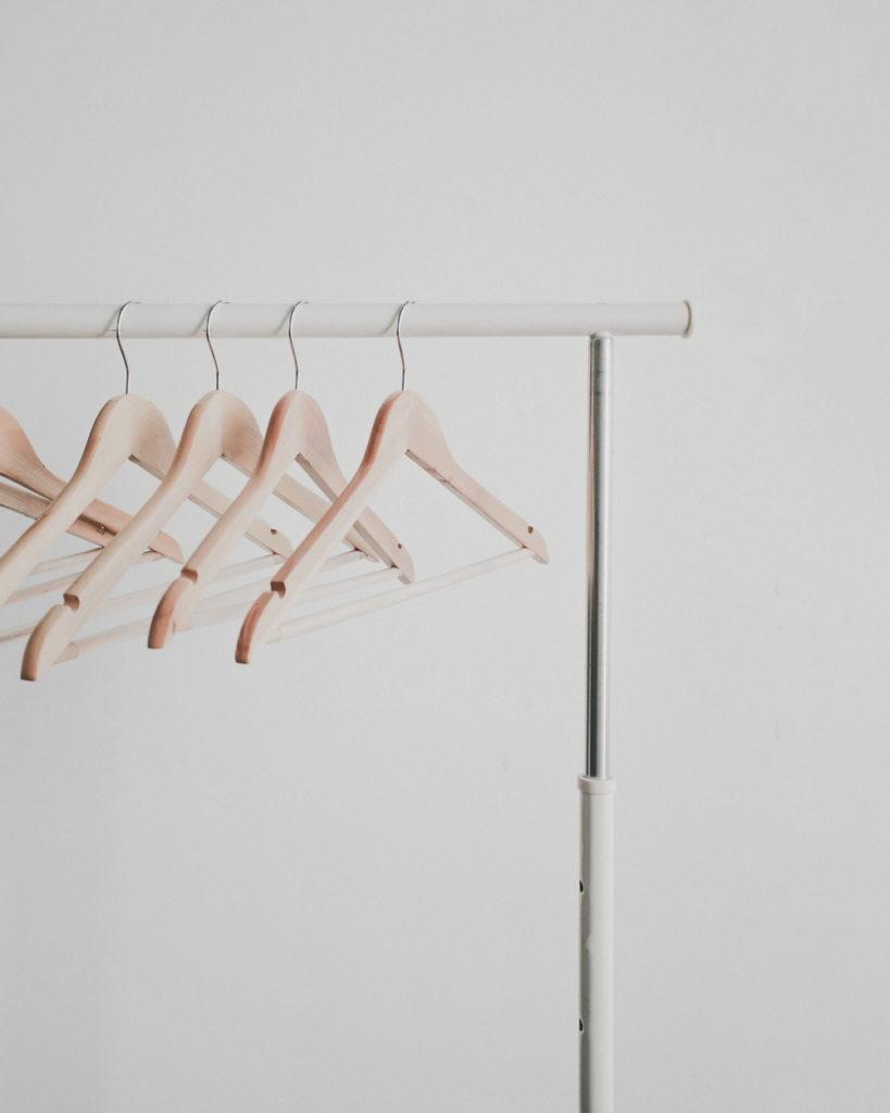garderoba kapsulowa 3 metody